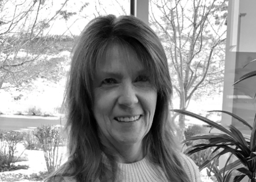 Patti SayeghAccounting/ Assistant to CFO